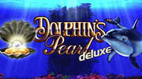 Игровые автоматы Dolphin's Pearl Deluxe
